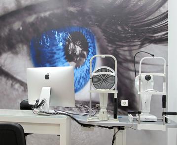 Estudios de fondo de ojo