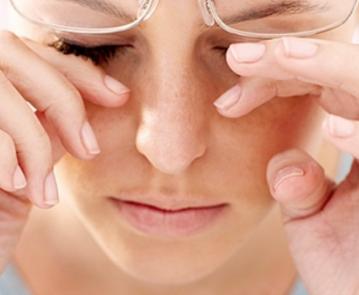 Especialistas en ojo seco